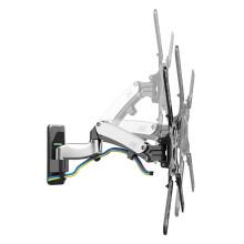 NB F450(40-50英寸)大屏商用显示器支架/液晶电视挂架支架/广告机挂架触控电视架