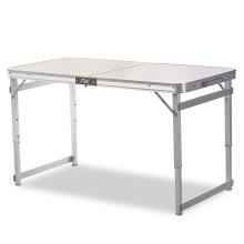 双鑫达 户外折叠桌子 便携式烧烤野餐桌 广告宣传展业桌  TB-13