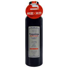 京东国际              日本 比那氏Propolinse复合温和漱口水洁净去烟渍清新口气黑色瓶装600ml