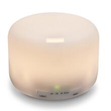 瑞典北欧欧慕(nathome)加湿器香薰水氧机 USB电脑桌面 NJS706 超声波