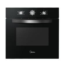 美的(Midea)EM0465SA-03SE嵌入式电烤箱智能烘烤 嵌入式电烤箱65L容量 SA烤箱