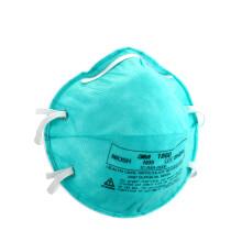 3M 口罩 1860 n95头戴式医用防护口罩(5个装)