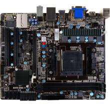映泰(BIOSTAR) Hi-Fi A88S3E 主板(AMD A88X/ Scoket  FM2+)