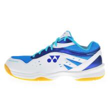 尤尼克斯YONEX羽毛球鞋男女款减震防滑训练运动鞋SHB-280CR白蓝38码