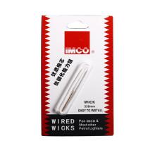 原装爱酷IMCO打火机油通用煤油专用配件通用 棉芯