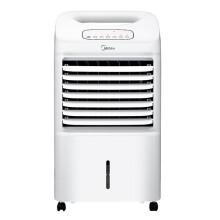 美的(Midea)AC100-15ERW 遥控冷风扇/空调扇/电风扇
