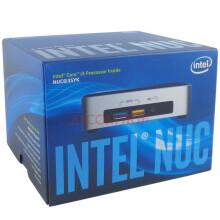 英特尔(Intel)NUC6i3SYK 迷你智能电脑 (内置酷睿 i3-6100U 处理器)