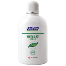 京东超市妇炎洁 女性妇科私处护理 植物本草洗液 380ml