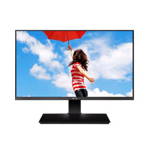 明基(BenQ)EW2440ZH 23.8英寸窄边框广视角 不闪屏滤蓝光显示器