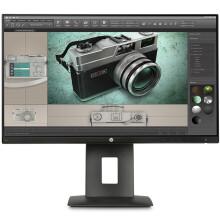 惠普(HP)Z23n 23英寸IPS Gen2硬屏广视角窄边框8向升降旋转支架LED背光液晶显示器