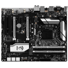 微星(MSI)B150 KRAIT GAMING主板 (Intel B150/LGA 1151)