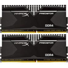 金士顿(Kingston)骇客神条 Predator系列 DDR4 3000 32G(16GBx2)台式机内存