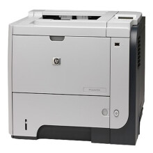 惠普(HP) LaserJet P3015d 黑白激光打印机
