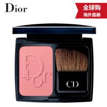 全球购              Dior迪奥 修饰脸型 提亮肤色  腮红 7g 829#嫩粉色