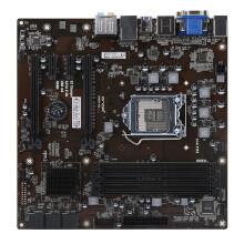 昂达(onda)B150U-D3魔固版 DDR3主板 (Intel B150/LGA 1151)