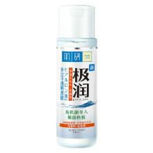 曼秀雷敦(Mentholatum)肌研极润保湿化妆水-浓润型170ml(浓润保湿 透明质酸 化妆水/爽肤水 补水)