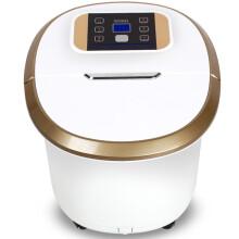 索科(SOKO)SK-838-金色全自动加热六滚轮自助按摩足浴盆