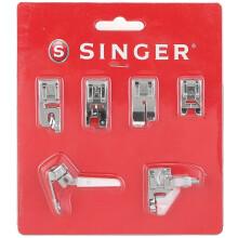 胜家(SINGER)U2-0172A套装压脚