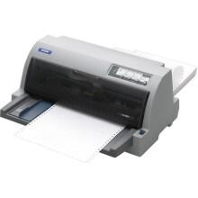 爱普生(EPSON)LQ-690K 针式打印机(106列平推式)