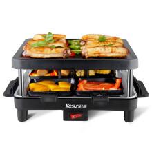 科顺(KESUN)BG-040-I 家用烧烤炉 无烟电烤盘 不粘烤肉机