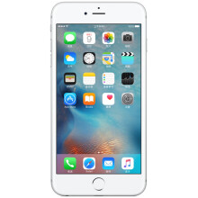 Apple iPhone 6s Plus (A1690) 16G 银色 移动4G手机