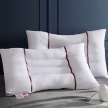南极人 枕芯家纺 荞麦枕头 立体安睡颈椎枕芯酒店枕头 单只装