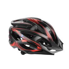 永久 FOREVER 永久自行车骑行装备男女式 一体式安全护具 龙骨头盔 厂家发货