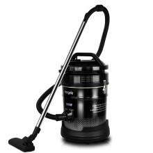 龙的(Longde)吸尘器NK-104  大容量尘满提示多重过滤酒店商场桶式吸尘器