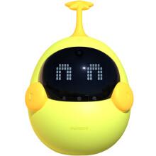 PUDDING 新品首发  布丁迷你豆 早教智能机器人英语学习育儿益智玩具机器人启蒙语音对话胎教