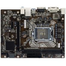 七彩虹(Colorful)C.B150M-K全固态版 V20 游戏主板 ( Intel B150/LGA 1151 )
