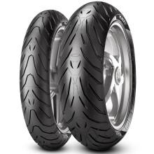 倍耐力轮胎/摩托车轮胎真空胎 ANGEL ST 120/70R17 58W ZR 前胎 天使ST【厂家直发】