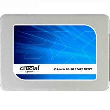 英睿达(Crucial)BX200系列 480G SATA3固态硬盘