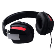 创新(creative) HS-850 专业游戏通讯耳麦 可拆卸麦克风 线控