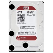 西部数据红盘 4TB