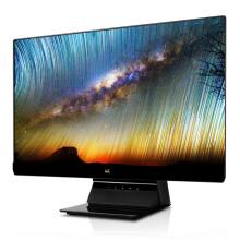 优派(ViewSonic)VX2370smh-LED 23英寸窄边框AH-IPS液晶显示器(附送HDMI线)
