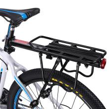SolarStorm山地车后座架快拆自行车后货架可载人尾架行李架骑行装备单车配件