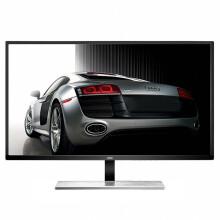 AOC U2879VF 28英寸4K UHD爱眼不闪屏 FreeSync同步技术1ms灰阶 游戏电竞显示器(HDMI)