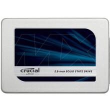 英睿达(Crucial)MX300系列 750G SATA3固态硬盘