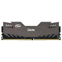 十铨(Team)Dark系列 DDR4 3000 8GB台式机内存