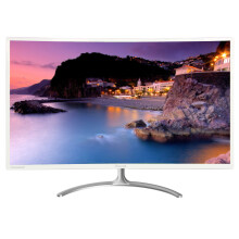 方正(ifound)FD3266QM+ 32英寸曲面LED背光液晶显示器(3000R曲率)