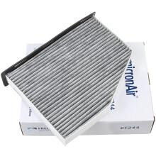 科德宝(micronAir每刻爱)活性炭 空调滤芯|滤清器 07-16款大众CC|迈腾|06-17款速腾 空调格