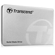 创见(Transcend)370系列 256G SATA3 固态硬盘