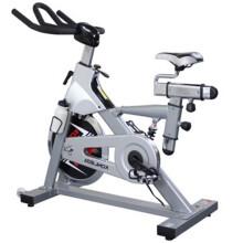 康乐佳动感单车KLJ-9.2M-2豪华商用竞赛车双向大飞轮减震静音健身器材