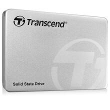 创见(Transcend)370系列 128G SATA3固态硬盘