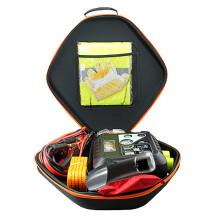 途马(TOURMAX)应急救援包 旅途自驾应急充气补胎汽车应急救援套装 T888S