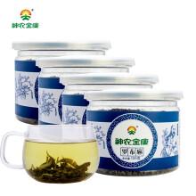 神农金康 罗布麻茶 500g(125g*4)纯叶无添加 养生佳品 新疆特产