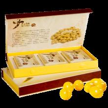 日研日本原装进口纳豆激酶胶囊 超浓缩 480mg*40粒*2500FU 超浓缩6盒套餐(240粒)