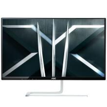 AOC I2281FW/BW 21.5英寸宽屏 AH-IPS广视角 窄边框液晶显示器