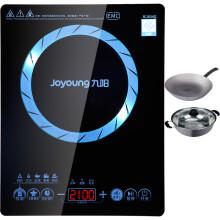 九阳(Joyoung)C21-SC821智能触控电磁炉灶