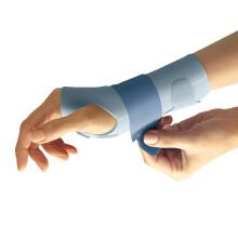 3M护多乐护腕 女 手腕腱鞘指关节防护稳固支撑护腕 右手